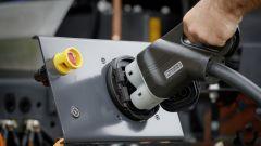 Mercedes Urban eTruck: arriva il primo camion elettrico  - Immagine: 12