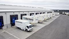 Mercedes Urban eTruck: arriva il primo camion elettrico  - Immagine: 9