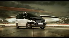 Mercedes Viano Vision Diamond - Immagine: 2