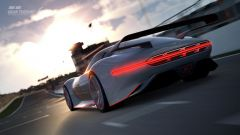 Mercedes AMG Vision Gran Turismo Racing Series - Immagine: 2