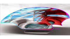 Mercedes Vision Urbanetic: carrozzeria intercambiabile e autopilota - Immagine: 11