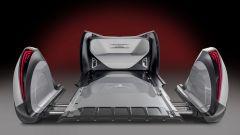 Mercedes Vision Urbanetic: carrozzeria intercambiabile e autopilota - Immagine: 15