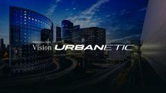 Mercedes Vision Urbanetic: carrozzeria intercambiabile e autopilota - Immagine: 17