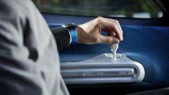 Mercedes Vision Van Concept. Guarda il video - Immagine: 11