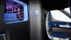 Mercedes Vision Van Concept. Guarda il video - Immagine: 12