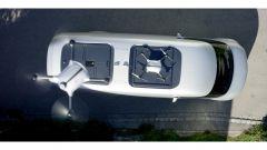 Mercedes Vision Van Concept. Guarda il video - Immagine: 16