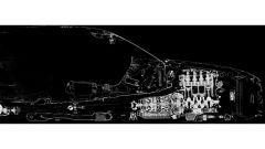 Mercedes vorrebbe usare le radiografie dell'impatto per migliorare la sicurezza delle auto