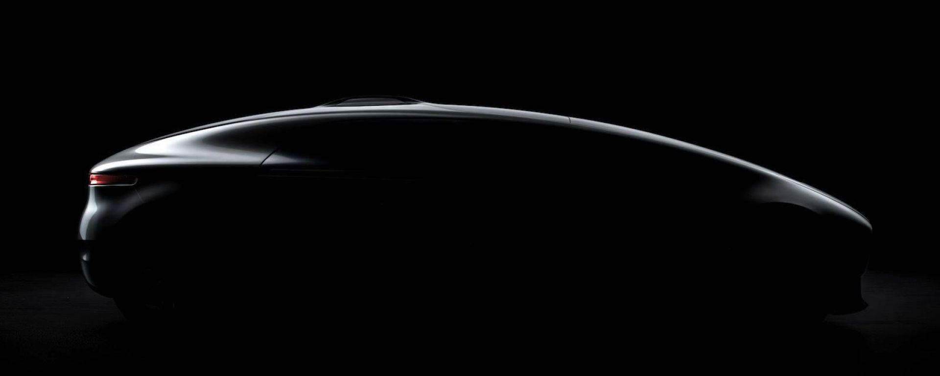 Al CES 2015 la Mercedes che va da sola
