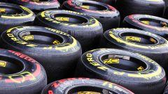 Pirelli: nuova gomma posteriore da testare nelle libere del GP Austria
