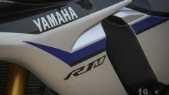 Metzeler Days On Track: a Vallelunga si guida la Yamaha YZF-R1 - Immagine: 4