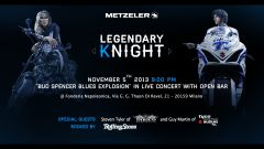 Metzeler Legendary Knight - Immagine: 4