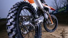 Metzeler MC360, in arrivo il nuovo pneumatico offroad - Immagine: 1