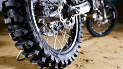 Metzeler MC360, in arrivo il nuovo pneumatico offroad - Immagine: 2