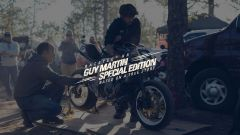 Metzeler Racetec RR Guy Martin Special Edition - Immagine: 1