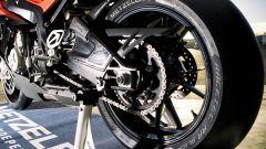 Metzeler Racetec RR Slick e RR CompK Slick - Immagine: 1