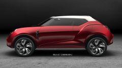 MG Icon Concept - Immagine: 1