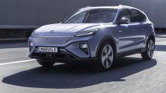 MG Marvel R, in vendita il nuovo SUV elettrico. Listino prezzi