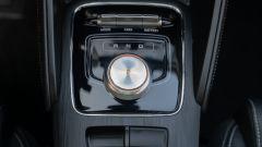MG ZS EV: il selettore di guida