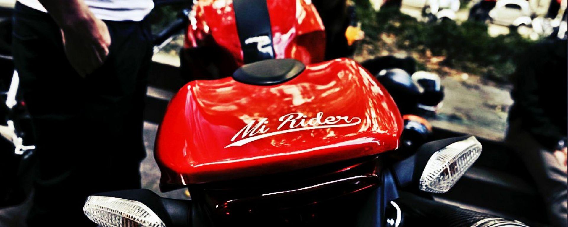 Mi Rider