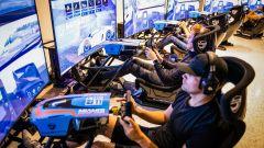 Miami, la competizione virtuale Miami's Fastest Gamer 2020