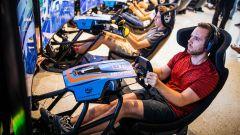 Miami's Fastest Gamer 2020: il pilota IndyCar, Ed Jones