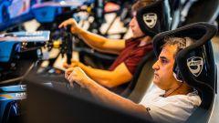 Miami's Fastest Gamer 2020: Juan Pablo Montoya in gara