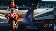 Michael Ruben Rinaldi Campione Superstock 1000