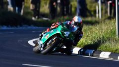 Michael Rutter al Tourist Trophy