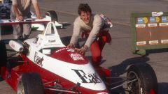 Michael Schumacher alle prese con la Formula 3 (1990)