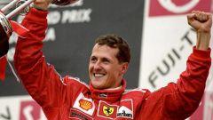 Schumacher a Cannes, arriva il docufilm sul campione tedesco