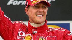 F1, come sta realmente Michael Schumacher?