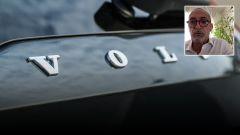 Michele Crisci Presidente Volvo Cars Italia