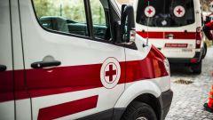 Michelin a sostegno della Croce Rossa Italiana