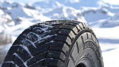 Michelin Agilis Crossclimate: pnemuatico allseason per trasporto leggero