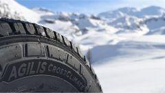 Michelin Agilis Crossclimate: l'estivo (quasi) invernale - Immagine: 2