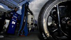 Michelin, due nuovi pneumatici da endurance - Immagine: 1