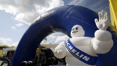 Michelin, due nuovi pneumatici da endurance - Immagine: 34