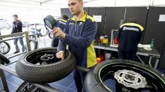 Michelin, due nuovi pneumatici da endurance - Immagine: 33