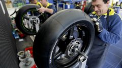 Michelin, due nuovi pneumatici da endurance - Immagine: 32
