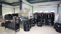 Michelin, due nuovi pneumatici da endurance - Immagine: 42
