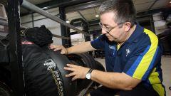 Michelin, due nuovi pneumatici da endurance - Immagine: 11