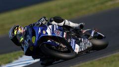 Michelin, due nuovi pneumatici da endurance - Immagine: 25