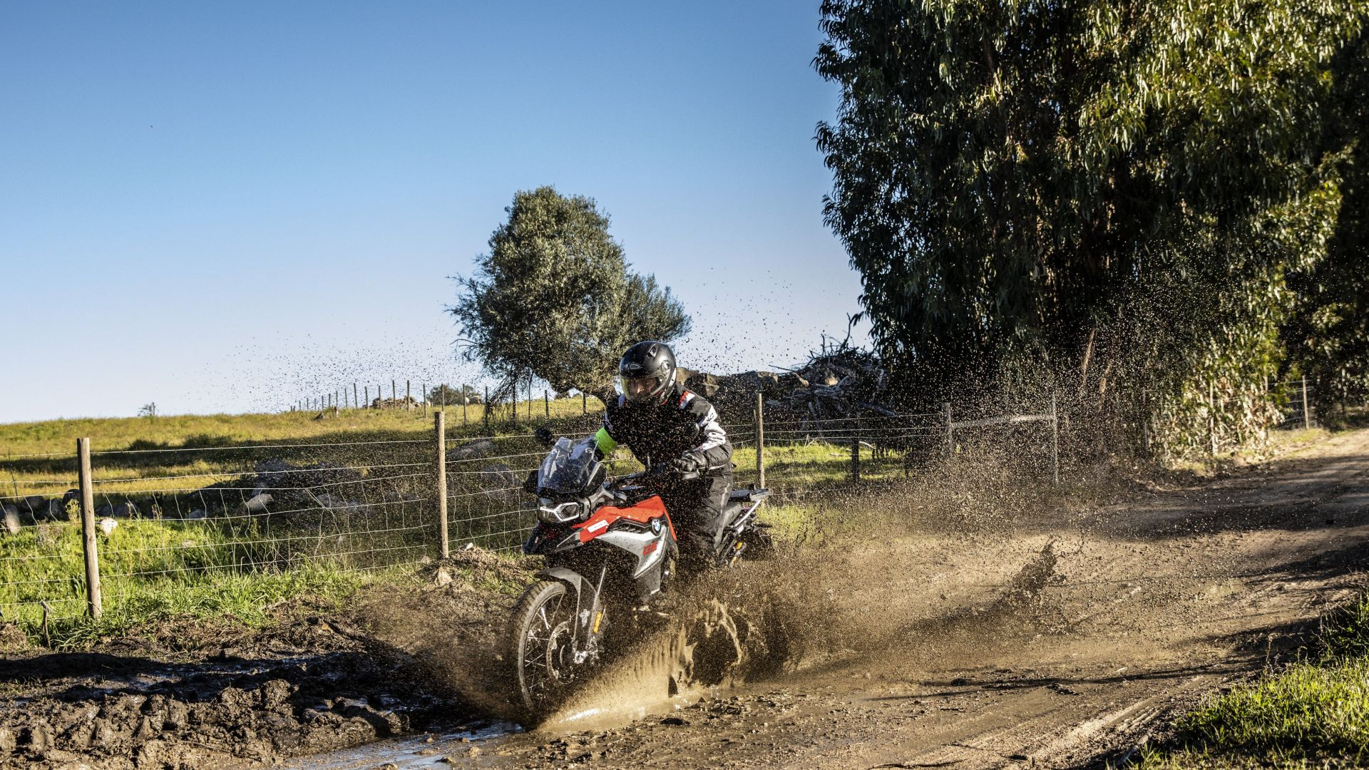 Michelin Anakee Adventure f 850 gs