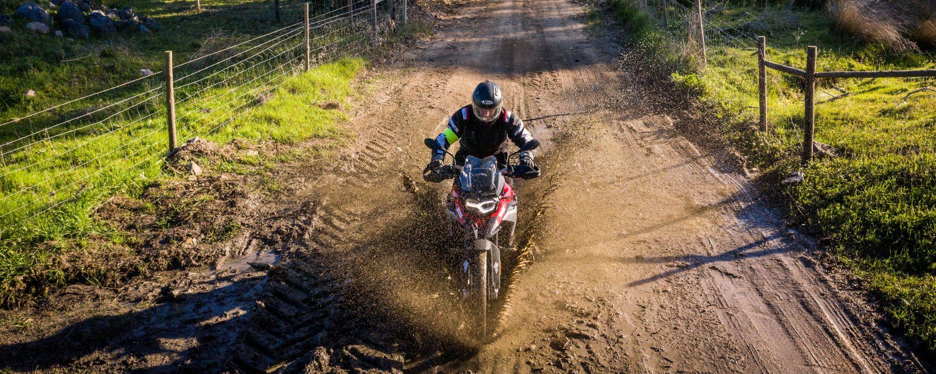 Michelin Anakee Adventure: le opinioni dopo la prova