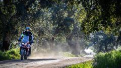 Michelin Anakee Adventure: le opinioni dopo la prova - Immagine: 11