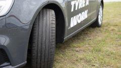 Michelin, battistrada fino a 1,6 mm