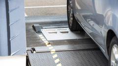 Michelin Check&Go, 1.300 veicoli controllati
