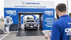 Michelin Check&Go, tour in 20 città italiane