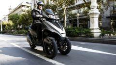Michelin City Grip 2, gomme per scooter, anche a tre ruote