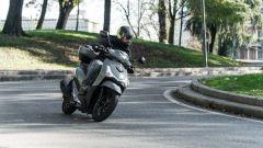Michelin City Grip 2: sicurezza in ogni condizione. La prova su strada - Immagine: 3
